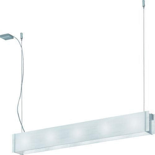 Ramko Lampa wisząca traverso x szkło witrażowe, 67129/67487