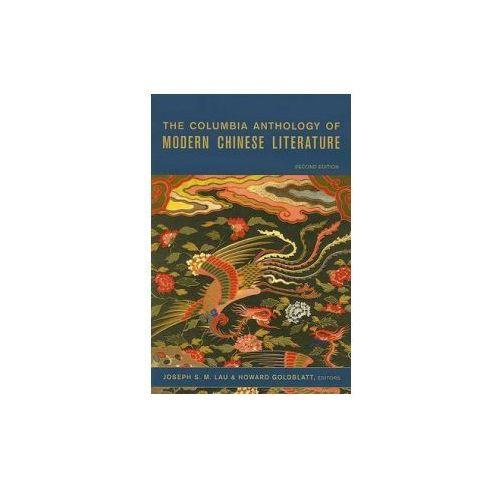 Columbia Anthology of Modern Chinese Literature