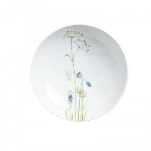 Kahla - Five Senses Wildblume - talerz głęboki (średnica: 21 cm)