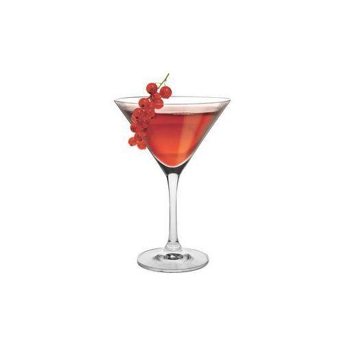 Krosno komplet 4 kieliszków cosmopolitan 150 ml marki Krosno glass sp. z o.o.