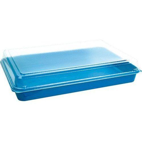 Lunch pudełko | 272x188x53 mm | 160szt. marki Duni