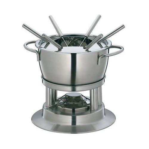 Kuchenprofi - Zestaw do fondue dla 6 os., Zürich