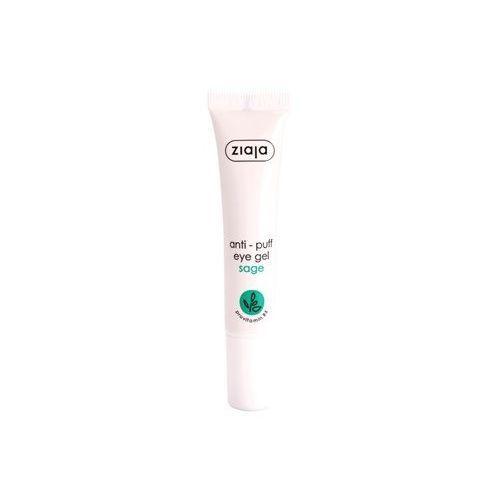 eye creams & gels żel pod oczy (sage) 15 ml wyprodukowany przez Ziaja