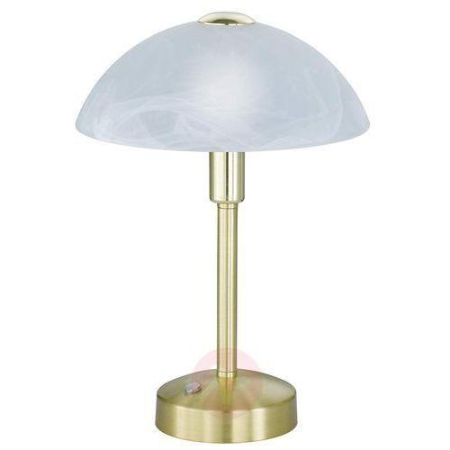 Trio leuchten 4-stopniowy ściemniacz – lampa stołowa led donna