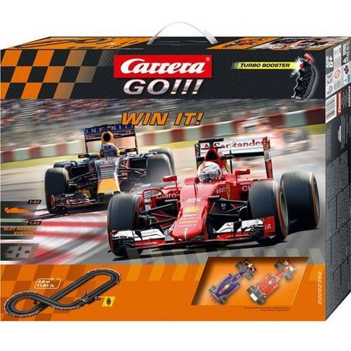 go!!! tor 62392 win it! marki Carrera