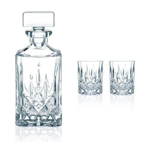 Spiegelau & nachtmann noblesse karafka na alkohol ze szklankami 3cz. (4003762234887)
