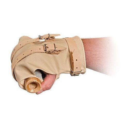 Rękawica do rotora skórzana rękawica, rotor, Fenix