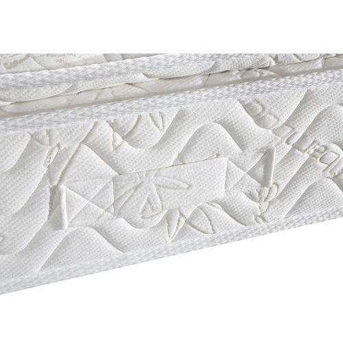 Materac kieszeniowy memory foam 90 x 200 cm LUXUS (4260580924196)