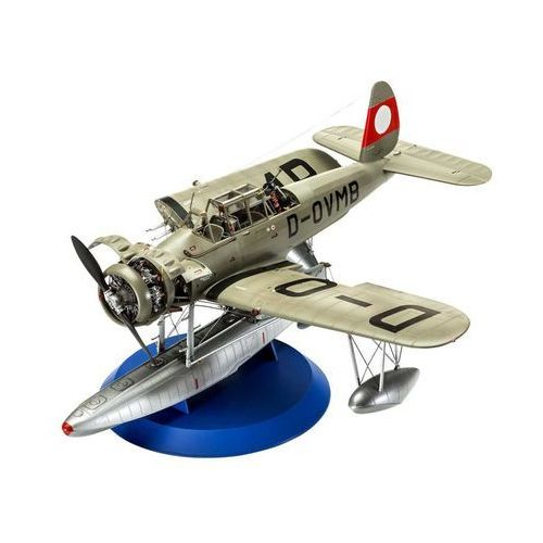 model samolotu arado ar196b 1:32 marki Revell