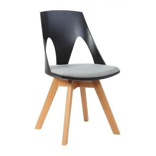 Krzesło Cordoba black
