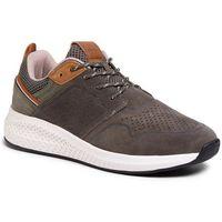 Sneakersy WRANGLER - Sequoia City WM01070A Military 020, kolor zielony