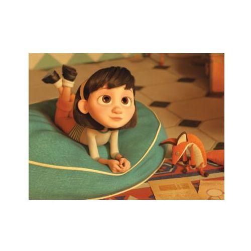 Mały książę marzenie puzzle 3x12 marki Hape