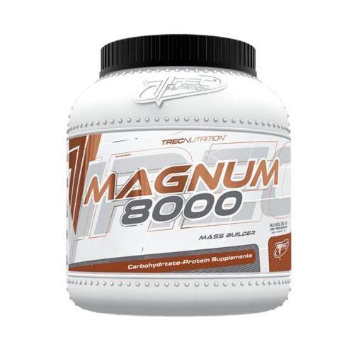 Trec magnum 8000 - 1600g - caramel