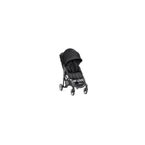 Wózek spacerowy City Mini Zip Baby Jogger + GRATIS (black), 745146244108