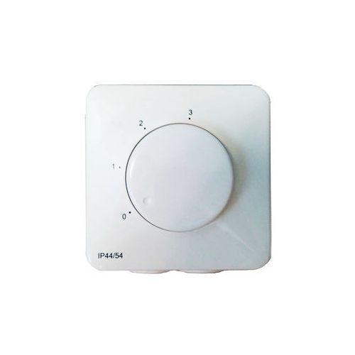 Przełącznik 3 biegowy do wentylatorów inter-4p (0,1-2-3) marki Venture industries /soler palau