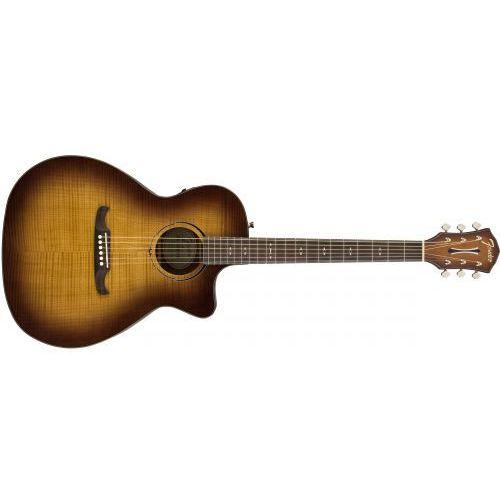 Fender FA-345 CE Auditorium Tea BST gitara elektroakustyczna