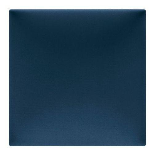 Stegu Panel ścienny tapicerowany mollis kwadrat 30 x 30 cm ciemnoniebieski (5907762320054)