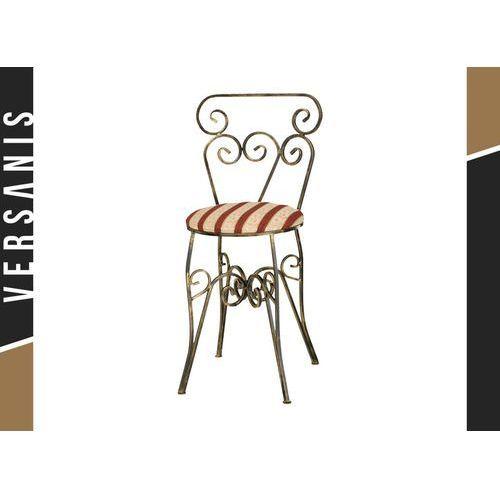 Krzesło Retro z oparciem - Kapelańczyk