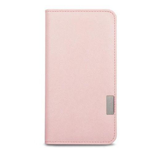 Moshi Overture - Etui iPhone 7 (Daisy Pink) Odbiór osobisty w ponad 40 miastach lub kurier 24h, kolor różowy