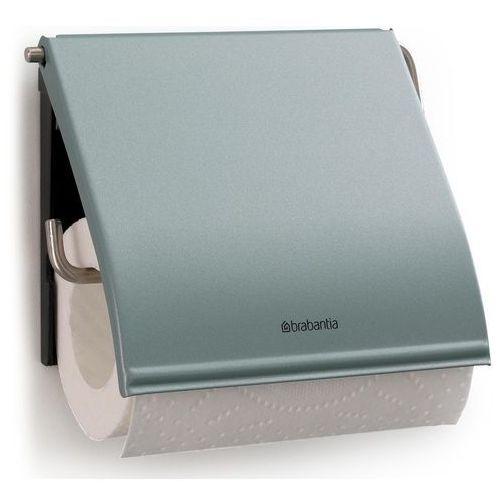 uchwyt na papier toaletowy classic, matowy marki Brabantia
