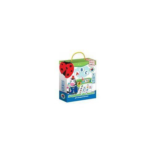Roter kafer Magnetyczna gra angielski dla dzieci rk2201-07 -