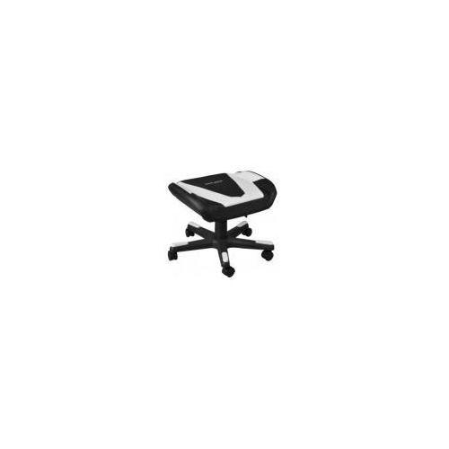 Fotel DXRacer FX0, Czarno-biały (FR/FX0/NW) Darmowy odbiór w 20 miastach! z kategorii Pozostałe gry i konsole