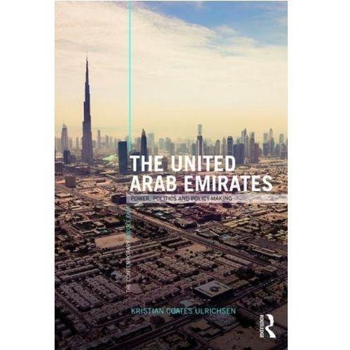 The United Arab Emirates (9781138813656)