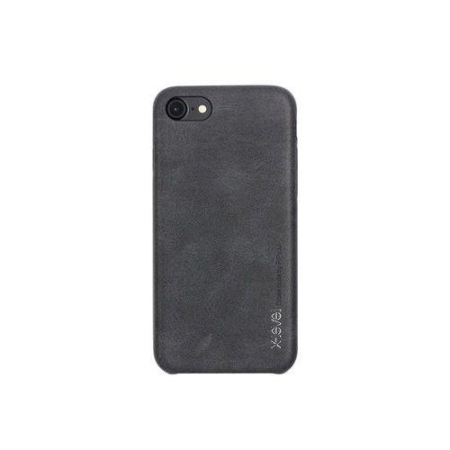 Apple iPhone 7 - etui na telefon X-Level Vintage - Black