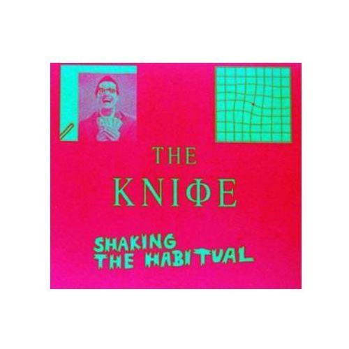 Knife, the - shaking the habitual, marki Pias - play it again sam