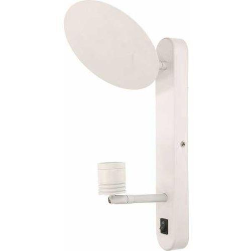 Britop kinkiet/lampa ścienna led turid biały 5860102 (5902166904695)