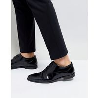 Kg kurt geiger Kg by kurt geiger rayleigh hi shine derby shoes - black