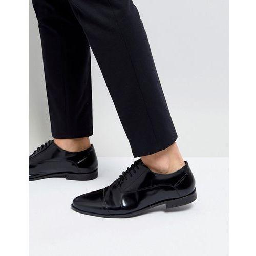 Kg kurt geiger Kg by kurt geiger rayleigh hi shine derby shoes - black