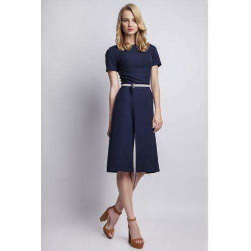 Sukienka model suk 128 navy marki Lanti