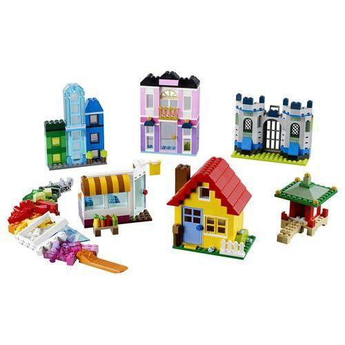 Lego CLASSIC Zestaw kreatywnego konstruktora 10703 - BEZPŁATNY ODBIÓR: WROCŁAW!