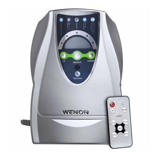 Ozonator powietrza,wody i żywności n1668a ♥tel: 570 32 0000 marki Wenon