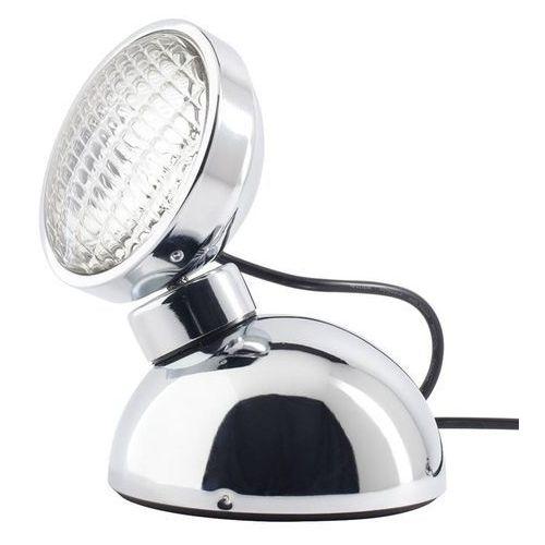 Azimut industries 1969- lampa stojąca Ø11cm