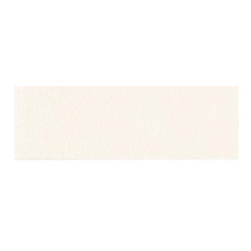 Glazura grafite 7,8 x 23,7 cm bar white 0,7 m2 marki Arte