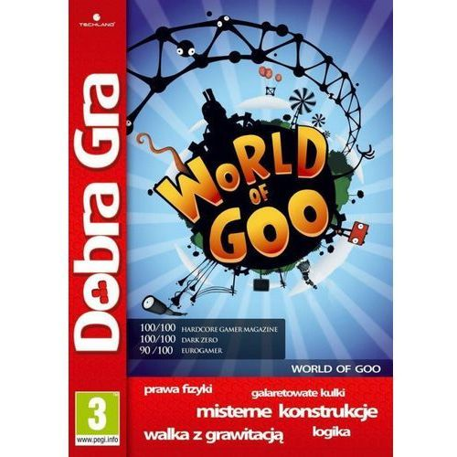 World Of Goo (PC)