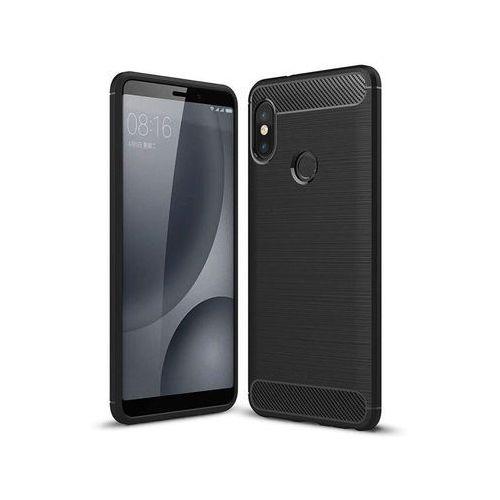 Etui Alogy Rugged Armor Xiaomi Redmi Note 5/ 5 Pro Czarne, kolor czarny