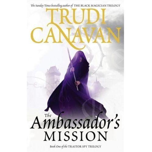 Ambassador's Mission (9781841495927)