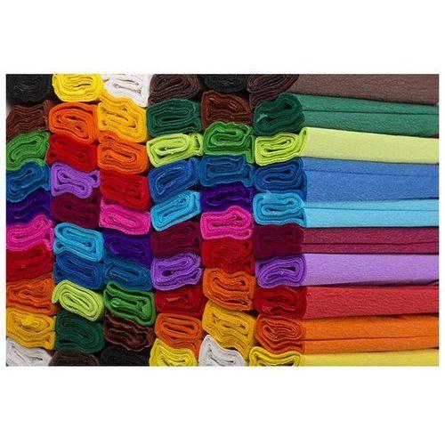 Happy color Bibuła marszczona 50/200 kolor czerwony. - (5905130105265)