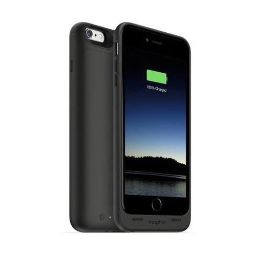 Mophie Obudowa  juice pack dla apple iphone 6 plus/6s plus czarny (0810472030845)