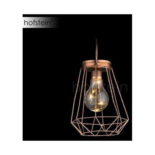 Globo Lampa wisząca LED, 5-punktowe - Vintage - Obszar wewnętrzny - SPACY - Czas dostawy: od 3-6 dni roboczych (9007371336050)
