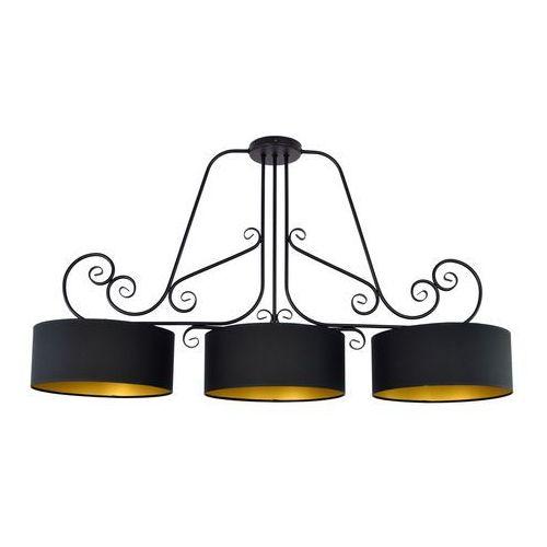 Lampa Wisząca BILLARD zk-3 nr 624