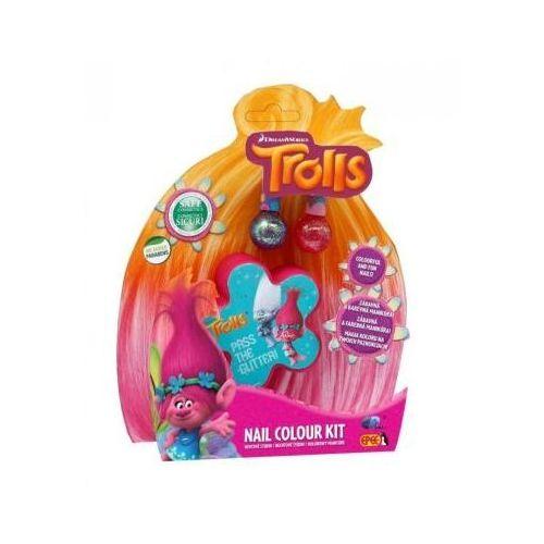 Epee Trolls, lakier do paznokci 2-pack (8001444198522)