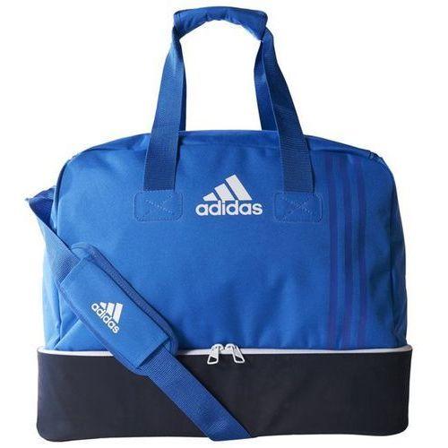 Torba Sportowa Adidas TIRO TEAM BAG Z DOLNĄ KOMORĄ BS4752 R M