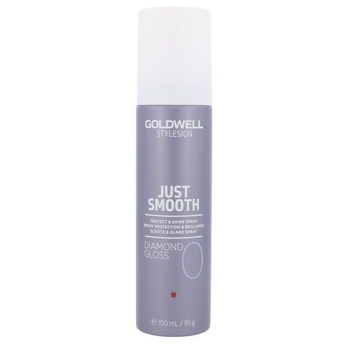 Goldwell StyleSign Just Smooth spray ochronny do nabłyszczania i zmiękczania włosów (Diamond Gloss 0) 150 ml (4021609275190)