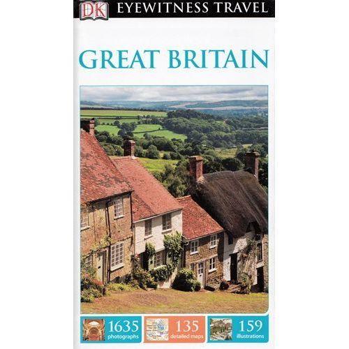 Wielka Brytania Dorling Kinderslay Great Britain (2014)