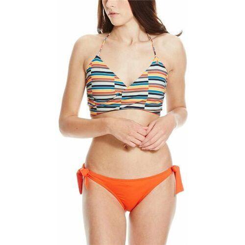 - swimwear orange (or058) rozmiar: s marki Bench