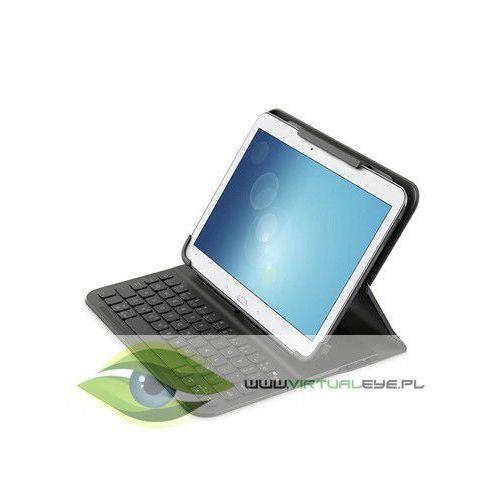Belkin qode slimstyle universal keyboard case (0745883684724)